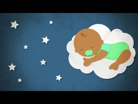 Infant Sleep Sound White Noise | Helps a Baby Fall Asleep & Stay Sleeping | 10 Hours