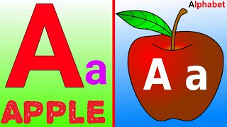 A for apple b for ball c for cat,alphabet,abcdefg,abc song,phonics sound with image,alphabet,part7