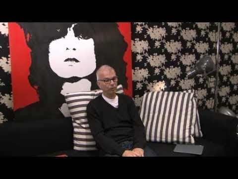 T - the Slider 40th Anniversary Boxset - Interview 2