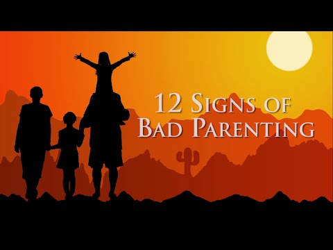 Signs You're Overparenting Your Son Or Daughter