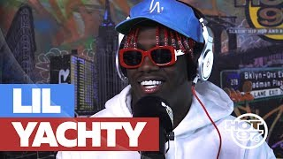 Lil Yachty Addresses Joe Budden Interview, His Food Habits & Hip Hop's Most Confusing Lyrics