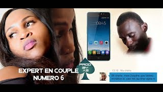 L'expert en couple - Episode 6 : le portable ennemi du couple