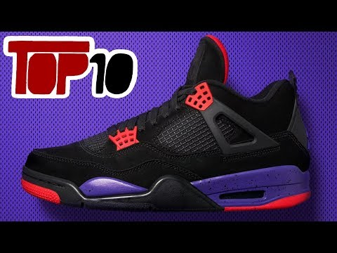 Top 10 Best Selling Shoes Of 2019 - YouTube