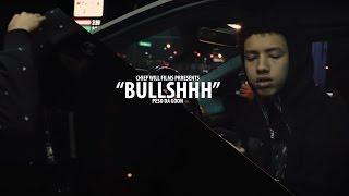 Peso - Bullshhh (Official Video) [Shot By @CHIEF.WILL]