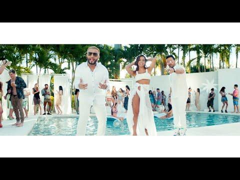 Смотреть клип Alex Sensation, Anitta, Luis Fonsi - Pa Lante