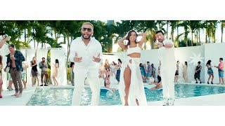Alex Sensation, Anitta, Luis Fonsi - Pa' Lante (Video Oficial)