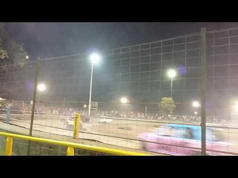 2nd National Micra race #3 at Arlington Raceway 7 September