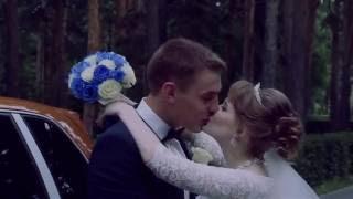 Свадьба Александр и Дарья. Челябинск.