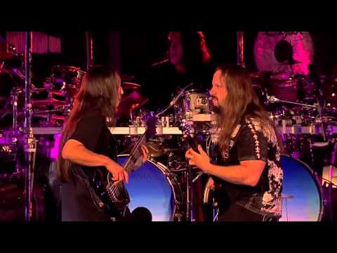 Dream Theater   6 00  Live at Luna Park Blu Ray