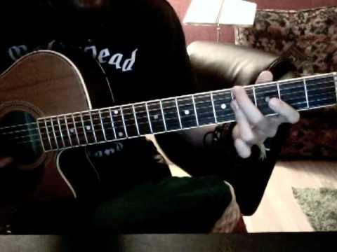 Niels Bakx - As (Stevie Wonder chord melody arrangement)