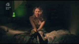 Skins Cassie ending scene :d