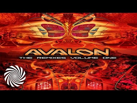 Avalon  - Final Transmission (Zen Mechanics Remix)