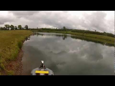 Views Of Harviestoun Trout Fishery