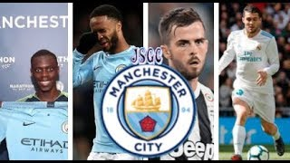 Claudio Gomes Signs for CIty + Sterling Pjanic Kovacic Update   Man City Transfer Update #39