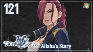 Tales of Zestiria 【PC】 #121 ☆ Alisha