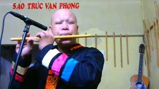 Tàu anh qua núi Remix - Cover Sáo Trúc Vạn Phong