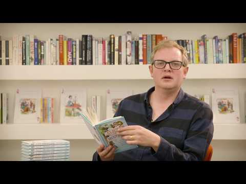 Alice In Brexitland read by Miles Jupp