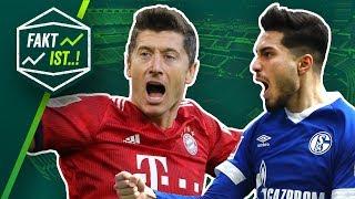 Fakt ist..! FC Bayern zerstört BVB! Irres Leipzig-Spiel! Bundesliga Rückblick 28. Spieltag 18/19
