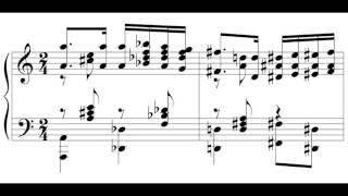 Paganini Variation