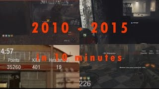 The Evolution of Black Ops Zombies Records