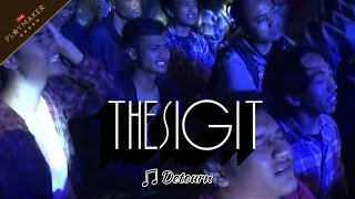 Download lagu DETOURN KEREN ABIS! | The SIGIT