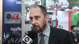 Entrevista: Luís Inácio Adams