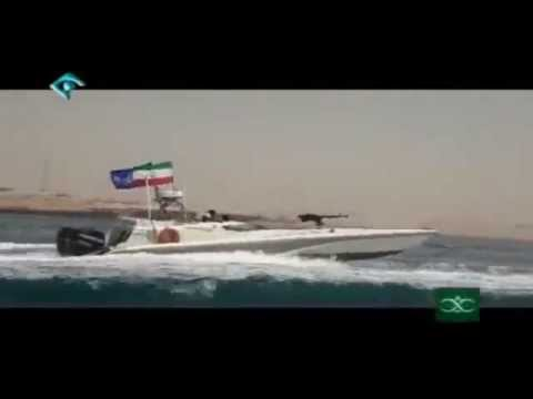 Seraj  Fast Attack Craft