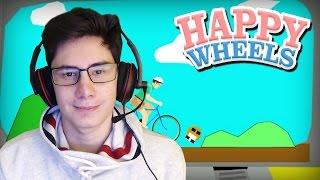 ÓCULOS DO PAC!  - HAPPY WHEELS