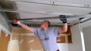 2-bedr apartment renovation - step 2
