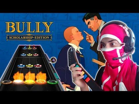 i3ully musica tema 100% fc! (guitar hero/ch)