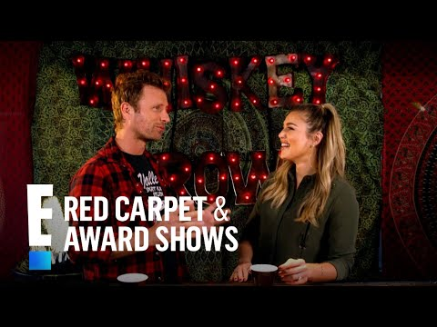 A Day in the Life of Dierks Bentley | E! Live from the Red Carpet
