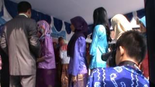 Wisuda SMP 147 Jakarta, TA 2014/2015 Part 13
