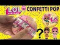 ABRINDO LOL CONFETTI POP REAL SÉRIE 3 | É RARA