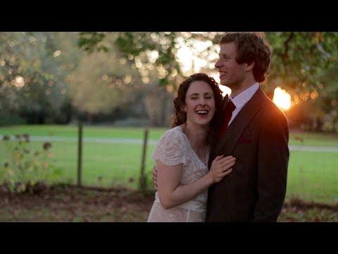 Kate & Ian || Wedding Video || Hoath House