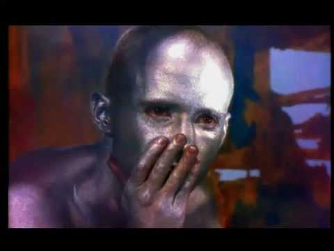 Moby 'Hymn' - Official video