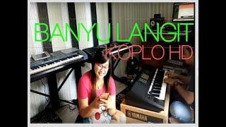 BANYU LANGIT DANGDUT KOPLO YAMAHA PSR 775