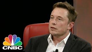 Elon Musk: Apple Will Be A