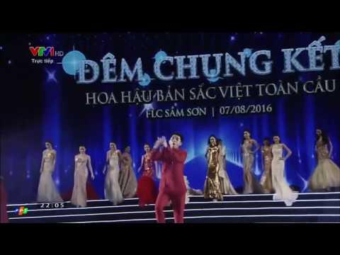 Tôi Là Ngôi Sao | Noo Phước Thịnh | Hoa hậu Bản sắc Việt toàn cầu 2016