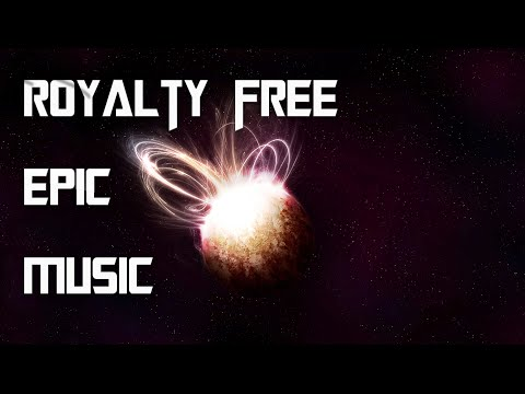 Royalty Free Music FilmEpicActionTrailer #55  Star Power