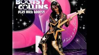 Bootsy Collins - You Got Me Wide Open (Screwed&Chopped)