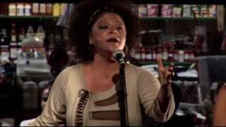 Canto para Oxalá - Mauricio Tizumba e Trio + Fabiana Cozza