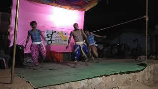Dhamandanga gp mun hero program bindas dance group