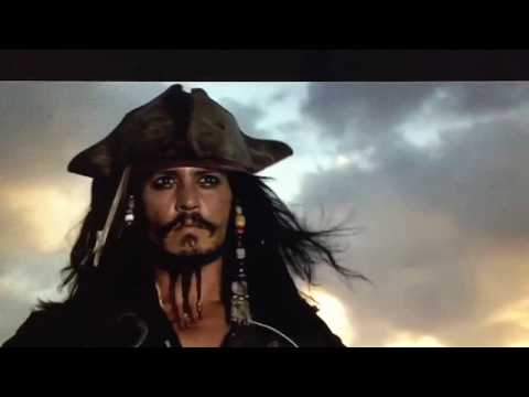 He's a Pirate (fr Pirates of the Caribbean): Yamaha Electone ELS-02C