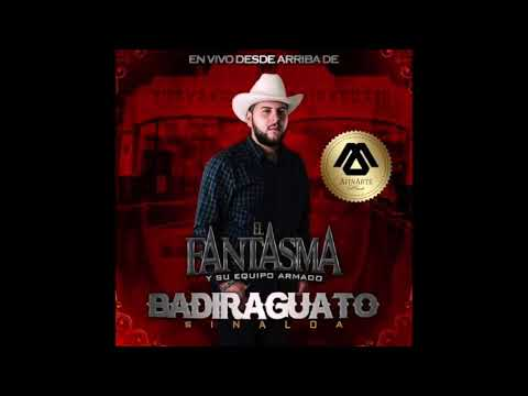 Candido Rodriguez | El Fantasma Y Su Equipo Armado (En Vivo)