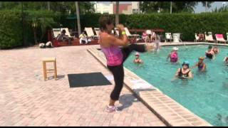 IAFC 2012  Premiere Aquatic Fitness Conference