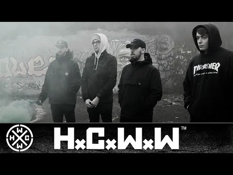 DEADWEIGHT - OUTLAW - HARDCORE WORLDWIDE (OFFICIAL HD VERSION HCWW)