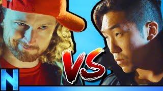 NIKO vs D FPS SHOWDOWN - Warface