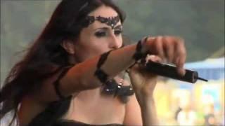 Within Temptation /// Stand My Ground (Rock Werchter 2005)