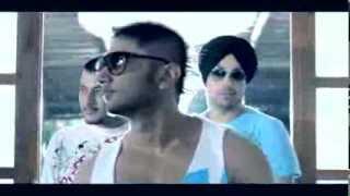 Yo Yo Honey Singh All Rap Song Mashup 2013