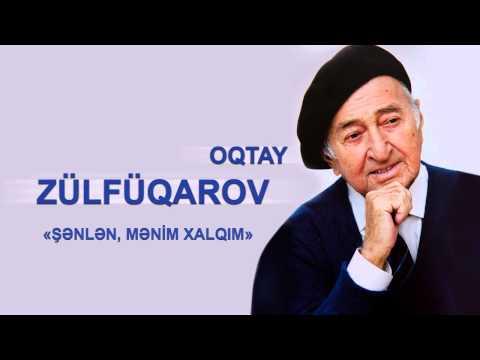 Oqtay Zülfüqarov uşaqlar üçün 750 mahnı yazıb